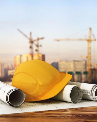 Construction & montage sur site