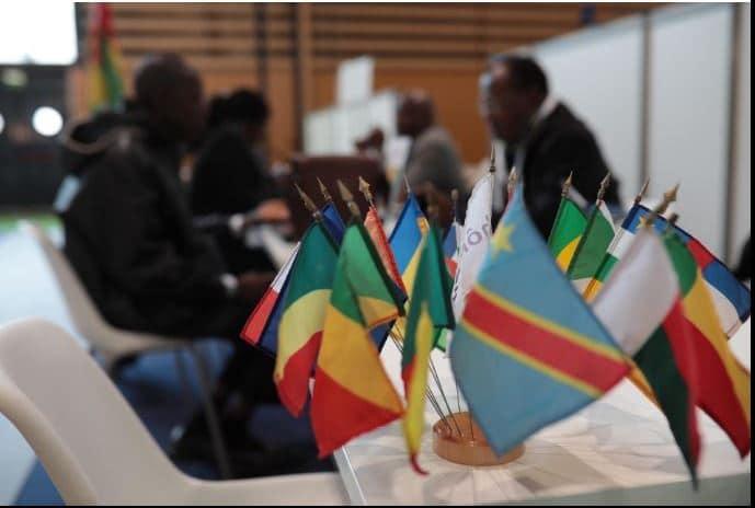 Forum EURAFRIC – Salon BePositive