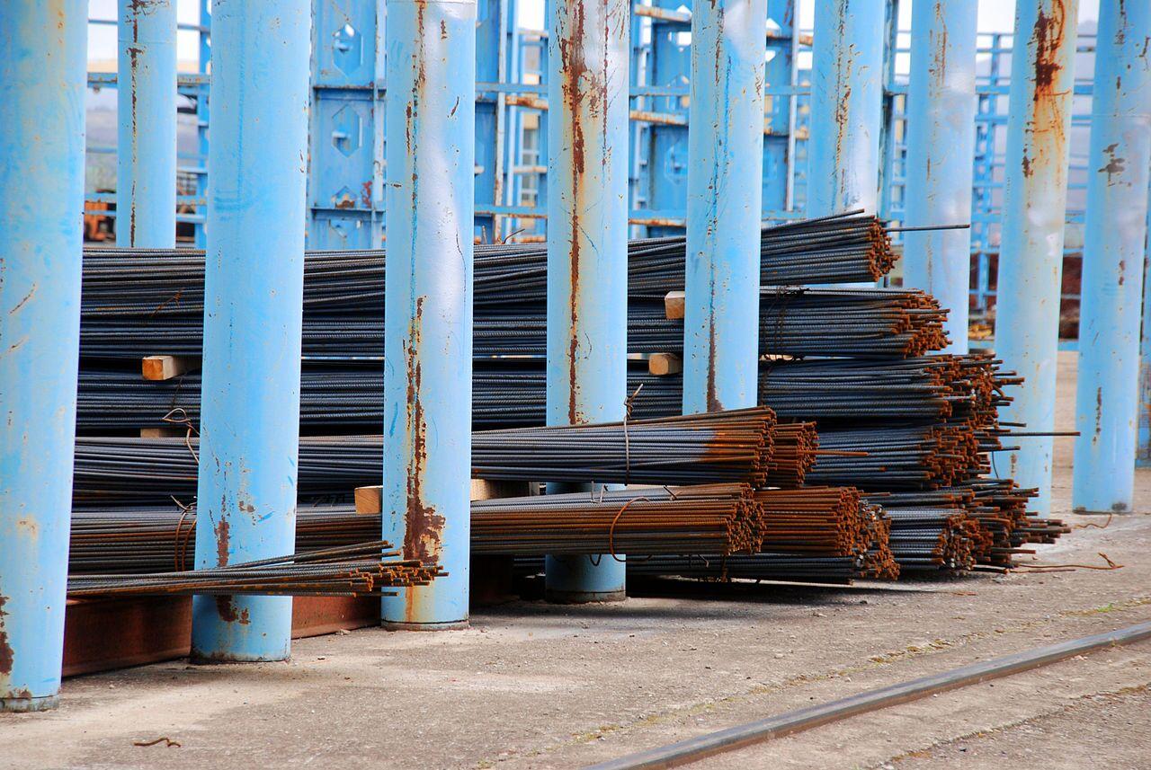 Réduction des émissions de fours – Usine métallurgique – Sorel-Tracy, Quebec