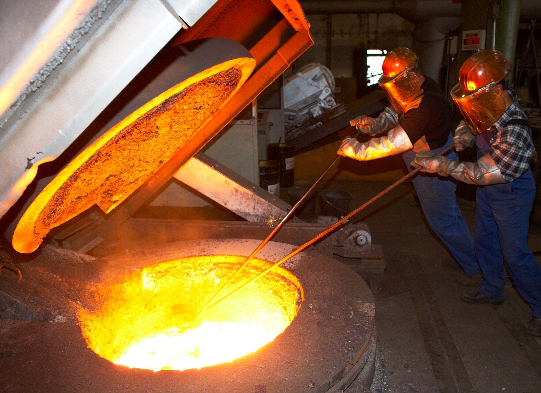 Faisabilité de conversion de combustibles – Usine métallurgique – Port Cartier, Quebec
